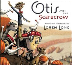 Why Picture Books Are Important by Loren Long