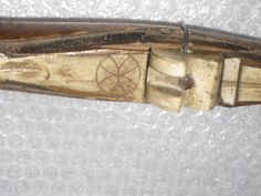 Ethnographic Arms & Armour - Late Gothic Crossbows and Accouterments. Look how think the lockplates were.