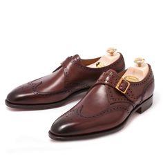 Edward Green Hove | Luxury Men's Handmade Shoes | Product ID: EG-Hove