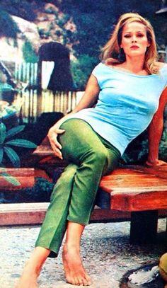Sixties Ursula andress