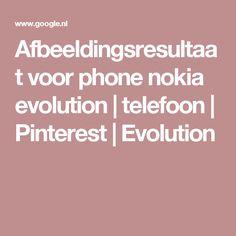 Afbeeldingsresultaat voor phone nokia evolution   telefoon   Pinterest   Evolution