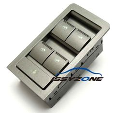 Power Window Switch VY & VZ Holden Commodore 92111628 IWSHD103.