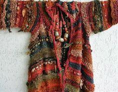 Junk Knit - Dziana Moda (Poland)