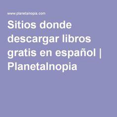 bajar libros para kindle gratis en español