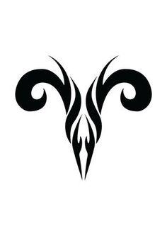 Tatouage de bélier : choisir un motif de tatouage pour symboliser son appartenance au signe astrologique du bélier : signification, caractère et symbolique du bélier