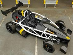 Ariel Atom ingresa o Ariel Atom, Build A Go Kart, Diy Go Kart, Subaru, Triumph Motorcycles, Homemade Go Kart, Honda Type R, Go Kart Buggy, Go Kart Plans