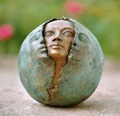 """Summer.  """"The ancient Greeks called their Earth Goddess  Ge or Gaia. Gaia embodies the idea of Mother Earth, the source of the living and non-living entities that make up the earth.""""  http://johnnypricemindfield.files.wordpress.com/2012/04/421637_256550561097757_213658555386958_572057_194861951_n12.jpg%3Fw%3D500"""