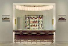 Crocodile, Eleven Madison Park, York Restaurants, Ceiling Treatments, Restaurant New York, Modern Art Deco, Outdoor Seating Areas, Al Fresco Dining, Step Inside