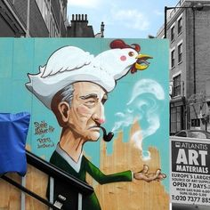 roes ● London, UK