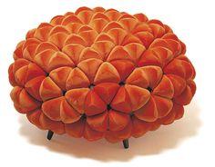 """La célèbre marque de Design Aqua Creations débarque avec une nouvelle gamme de mobilier design dans un esprit vibrant et coloré. Une collection tout en rondeur, appelée sobrement """"Anana"""". http://www.moodds.com/deco/811-solutions-design-interieurs-cosy.html"""