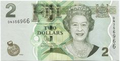 2 Dollars 2012 (Elizabeth II)