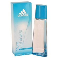 Adidas Pure Lightness Perfume by Adidas, This is a floral fruity fragrance for women on the go, and is perfect for sports or day activities .