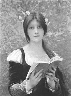 Jules Joseph Lefebvre | Jules-Joseph-Lefebvre-xx-Liseuse-xx-Public-collection.jpg
