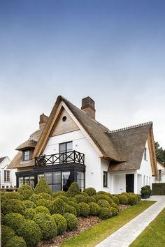 huizen knokke stijl - Google zoeken