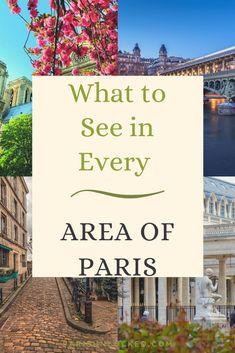 Best Restaurants In Paris, Paris Neighborhoods, Paris France Travel, Day Trip From Paris, Travel Guides, Travel Tips, Visit France, Paris Photography, Paris City