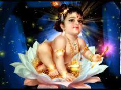 Achyutam Keshavam Krishna Damodaram - YouTube