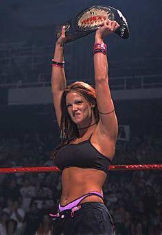 lita wwe women's champion | Image - Lita WWF Womens.jpg - Pro Wrestling Wiki - Divas, Knockouts ...