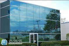 fachadas comerciais com vidro - Pesquisa Google
