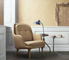 Armchairs & Lounge Chairs - Scandinavian Design