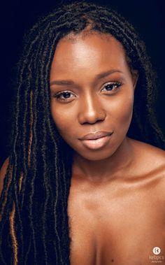 Gorgeous skin n hair