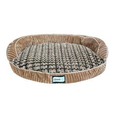 Simmons Beautyrest Ortho Sleep Orthopedic Memory Foam Pet Bed ** Continue to the product at the image link. (This is an affiliate link and I receive a commission for the sales) #CatLovers