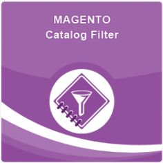 Magento Catalog Filter : This is the most awaited module for magento community working on every magento versions . Magento catalog filter is very useful to filter whole magento catalog from price to attributes ..