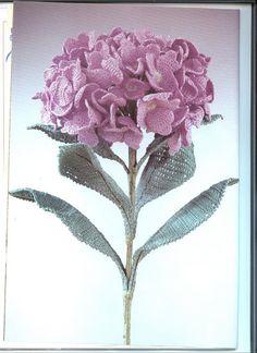 Flores Diversas em Crochê - soniartes crochê 2 - Picasa Web Album