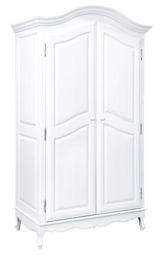 Модель шкафа новой коллекции мебели для спален от Woodright - выход новой коллекции уже скоро!
