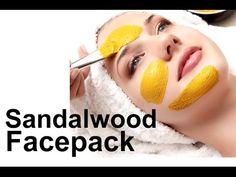 Sandalwood Facepack - Natural Treatment For Melasma - Home Remedy