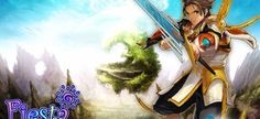 """The anime classic Fiesta Online is celebrating its fifth birthday. The new """"Crusader"""" character class has been added to celebrate the anniversary of this fantasy RPG. #fiestaonline"""