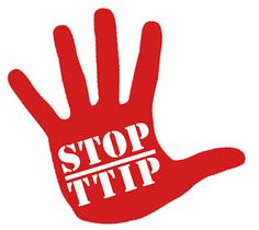SandRamirez contra el maltrato animal. • www.luchandoporellos.es: EL TTIP, UN PELIGRO PARA LOS ANIMALES NO HUMANOS.