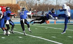 Eastern Illinois will host Towson on Friday night with the game televised live on The Panthers are the No. 2 seed in the FCS playoffs. My College, College Football, Eastern Illinois, Mobile Game, Panthers, Athlete, University, Friday, Night