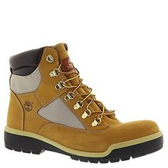 Timberland 6In Field Boot Mens Style 98520WHEAT Size 12 >>> Be sure to check out this awesome product.