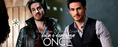 Colin O'Donoghue | Killian Jones - Capitaine Crochet / Captain Hook | http://www.onceuponatimefrance.fr/personnages-casting/capitainecrochet | Once Upon A Time