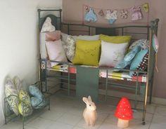Petit #Retro #kids bedroom