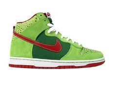san francisco 51775 45b62 Nike Dunk High Pro SB Dr. Feel Good HustleSneakers