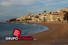 Sant Pol de Mar. Grupo Actialia ofrece sus servicios en Sant Pol de Mar: Diseño Web, Diseño Gráfico, Imprenta, Márketing Digital y Rotulación. http://www.grupoactialia.com o Teléfono:  935.160.047