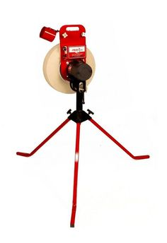 auto feed pitching machine