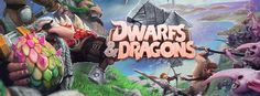 Dwarfs & Dragons Hack Add free Gems, Gold and Food - http://goldhackz.com/dwarfs-dragons-hack-add-free-gems-gold-and-food/