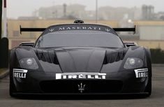Maserati To die for