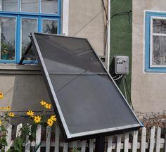 Экология потребления.Усадьба:Солнечные коллекторы - хороший способ сэкономить энергоресурсы.Солнечная энергия - бесплатная, так по крайней мере 6-7 месяцев в году можно получать теплую воду для хозяйственных нужд. А в остальные месяцы - еще и помогать системе отопления. Ping Pong Table, Solar, Outdoor Decor, Inspiration, Furniture, Home Decor, Handmade, Free, Homemade Home Decor