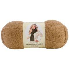 Premier Yarns Deborah Norville Collection Alpaca Dance Yarn-Wood Nymph - wood nymph