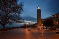 Alexandroupoli, Thrace, Greece