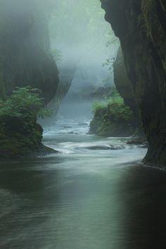 Atmosphere,Hokkaido Japan