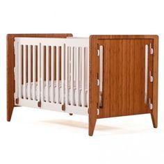 GRO Furniture Bam B. Convertible Crib Bundle