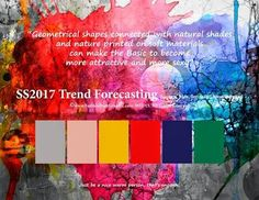 Image result for colour trends.2017