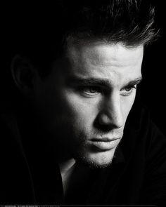 channing tatum. Do I need to say more?