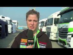 NEW FACES - STK600 - Rebecca Bianchi - YouTube