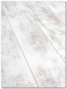 New Ideas For Distressed Wood Tile Floor Kitchen Wide Plank Distressed Wood Floors, White Wood Floors, Wood Tile Floors, White Flooring, Painted Floors, Hardwood Floors, Wood Floor Texture, White Wood Texture, Laminate Flooring In Kitchen