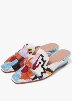 'Tis the Season to Fall Back in Love With Wedge Sandals. Rachel Comey Wald  Mule ...